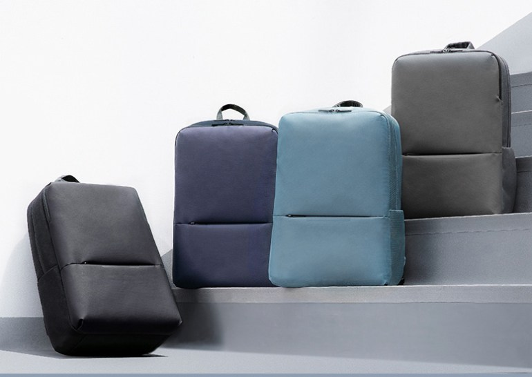 Рюкзак Xiaomi Mi Classic Backpack 2 поступил в продажу в Китае по цене $14