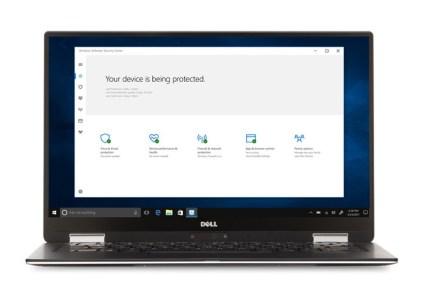 Microsoft Windows Defender получил награду как лучший антивирус (один из четырёх)