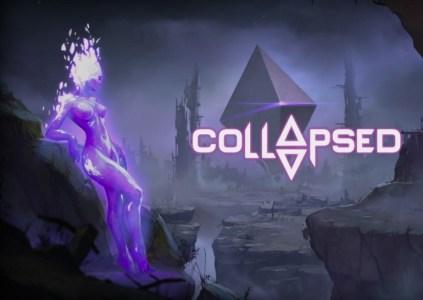 Collapsed: умри, замри, воскресни