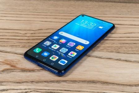 Нужно больше версий смартфона Honor 20. Смартфон Honor 20S представят 4 сентября