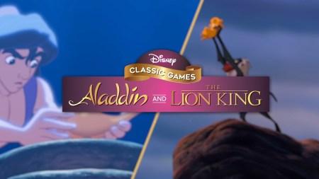 Disney представил ремастеры ретро-платформеров Aladdin и The Lion King для платформ Xbox, PS4, Switch и ПК стоимостью $30 [трейлер]