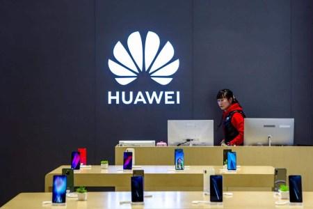 Huawei представит новую оболочку EMUI 10 на конференции для разработчиков 9 августа