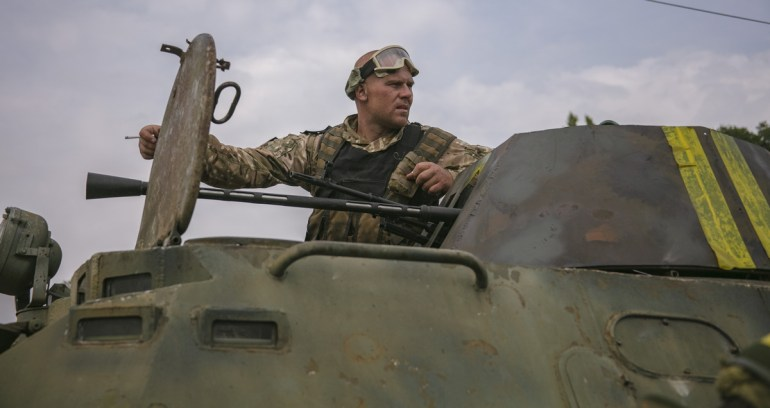 Рецензія на фільм «Іловайськ 2014. Батальйон Донбас» / Beshoot - ITC.ua