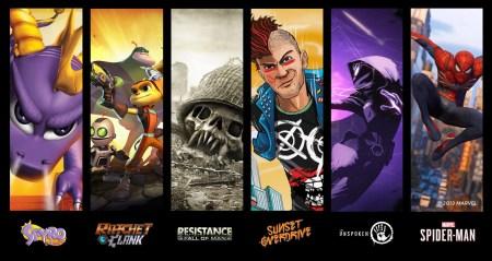 Sony приобрела геймстудию Insomniac Games, разработавшую серию игр Ratchet & Clank и популярную Marvel's Spider-Man для PS4