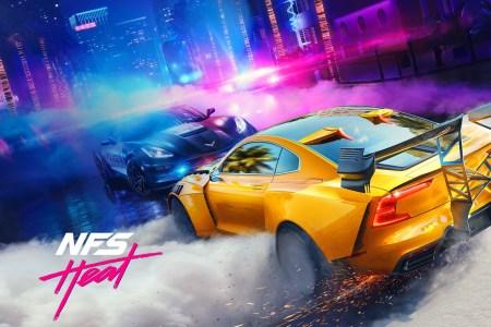 Вышел первый трейлер новой игры Need for Speed Heat, релиз назначен на 8 ноября 2019 года