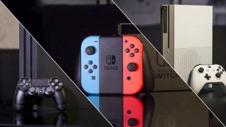 Microsoft опровергла слухи о том, что планирует более активно переносить Xbox-эксклюзивы на платформы Nintendo Switch и Sony Playstation