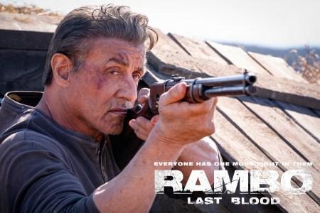 Вышел новый трейлер боевика Rambo: Last Blood / «Рэмбо: Последняя кровь» с Сильвестром Сталлоне