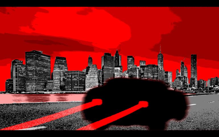 Red Hot Vengeance: красная-красная кровь - ITC.ua