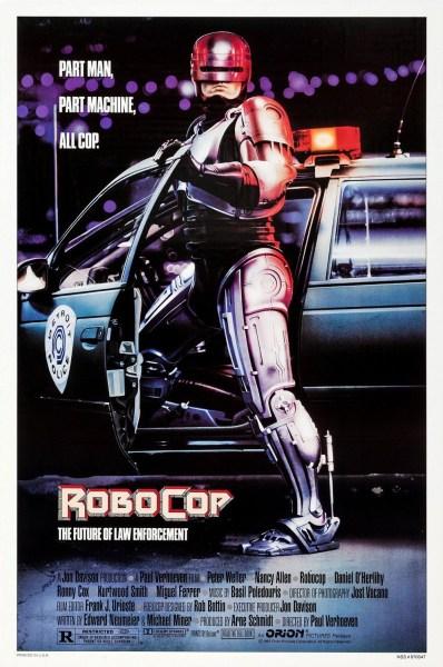 Нил Бломкамп покинул режиссерское кресло фильма RoboCop Returns / «Возвращение Робокопа» из-за несовместимости графиков съемок