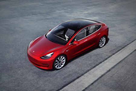 Стоимость электромобиля Tesla Model 3 в Южной Корее стартует с отметки всего $26 тыс. благодаря государственным льготам