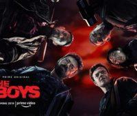 Рецензия на сериал The Boys / «Пацаны» - ITC.ua