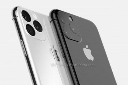 Bloomberg рассказал о новых iPhone 11, iPad Pro, MacBook Pro и Apple Watch