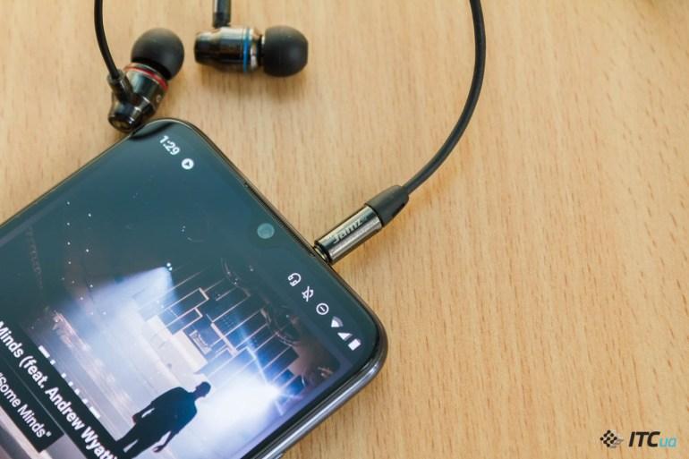 Обзор смартфона Xiaomi Mi A3