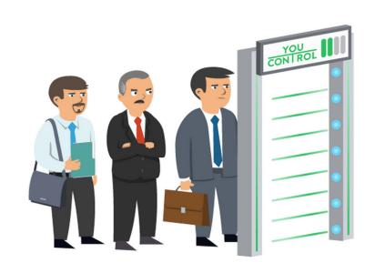 YouControl подписал меморандум с НБУ и запустил бесплатный мониторинг бизнеса (включая ФОП) с рассылкой изменений на электронную почту