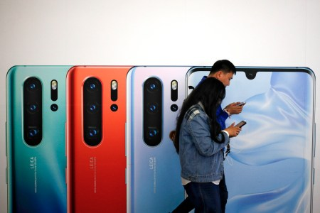 Reuters: США продлят временную лицензию для Huawei ещё на 90 дней