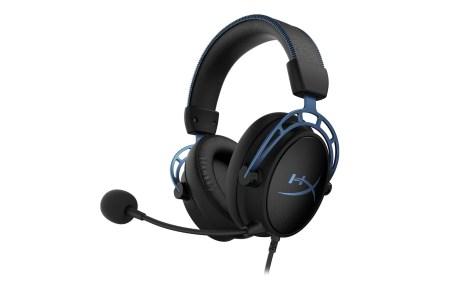 HyperX представила улучшенную версию популярной геймерской гарнитуры Cloud Alpha S с регулировкой баса и поддержкой звука7.1