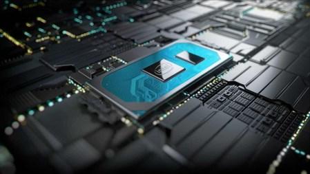 Intel анонсировала мобильные процессоры 10-го поколения (Comet Lake) на базе 14-нм техпроцесса