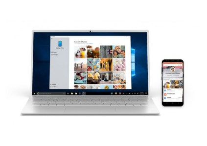 Samsung и Microsoft расширяют стратегическое партнёрство, на Galaxy Note10 будет больше приложений и сервисов Microsoft