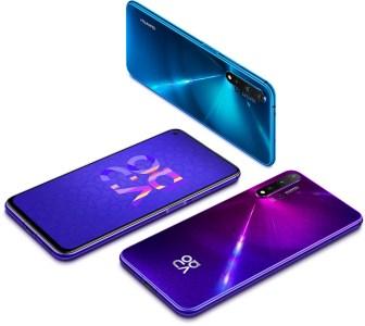 «Не так сталося, як гадалося». Huawei nova 5T на деле оказался не долгожданным компактным флагманом, а всего лишь переименованной версией Honor 20