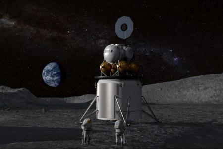 SpaceX, Blue Origin и другие компании помогут NASA с усовершенствованием технологий для полётов на Луну и Марс
