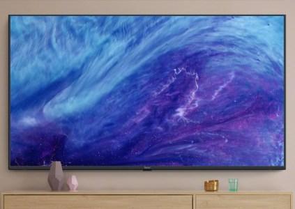 Первый умный телевизор Redmi представлен: диагональ 70 дюймов, поддержка 4K и HDR, цена $530