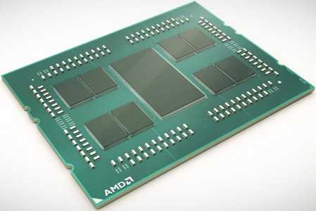 64 ядра частотой 2,6 ГГц и TDP 280 Вт — представлен новый топовый серверный процессор AMD Epyc 7H12 на архитектуре Zen 2
