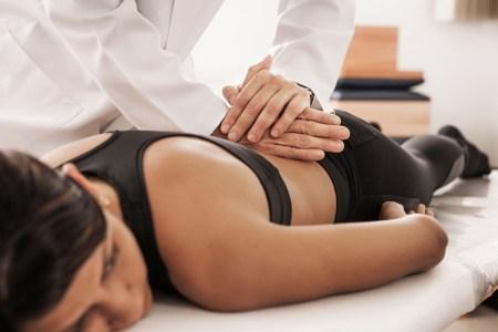 ИИ от Kaia Health поможет справиться с болью в спине