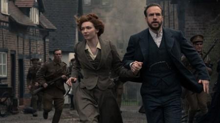 Телеканал BBC One опубликовал дебютный трейлер грядущего мини-сериала «Война миров», снятого по одноименному роману Герберта Уэллса