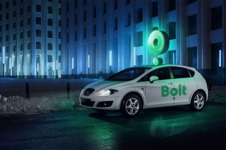 Bolt и Тартуский университет вместе займутся разработкой робомобилей