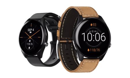 ASUS представила часы VivoWatch SP с датчиками для снятия ЭКГ и измерения уровня кислорода в крови