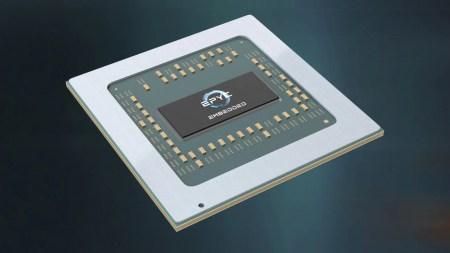 Процессоры AMD EPYC следующего поколения (архитектура Zen 3) могут получить технологию четырёхпоточной обработки данных