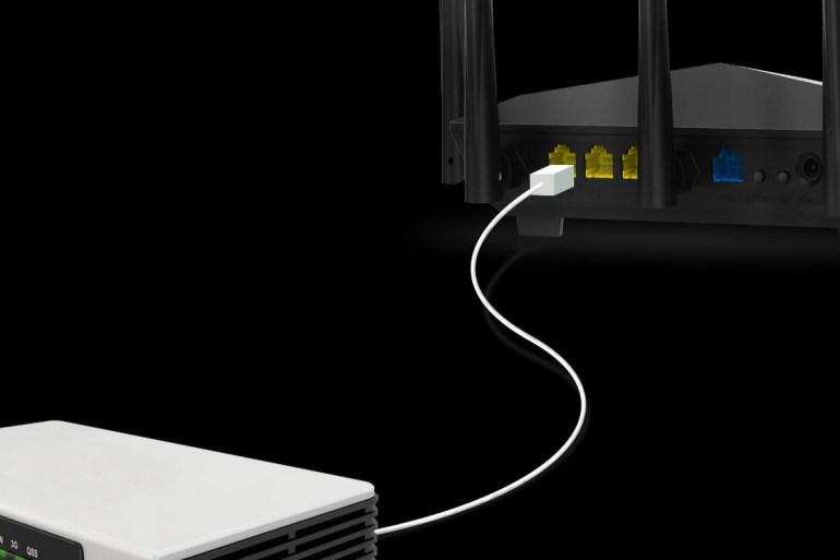 Tenda представила маршрутизаторы для дома и бизнеса