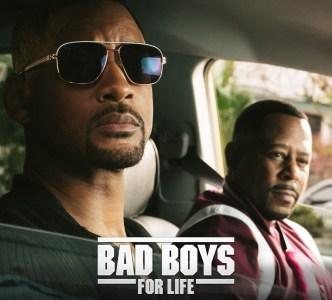 Первый трейлер комедийного боевика Bad Boys for Life / «Плохие парни 3» с Уиллом Смитом и Мартином Лоуренсом