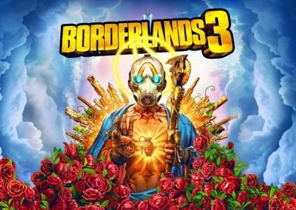 Borderlands 3: ящик Пандоры
