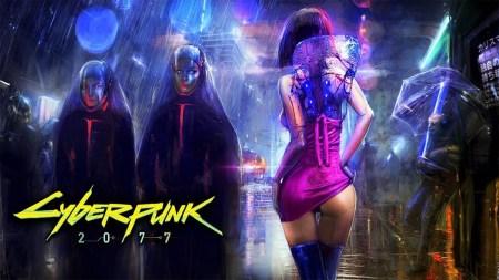 Cyberpunk 2077 в итоге получит многопользовательский режим, но не сразу, а после выхода игры и дополнений