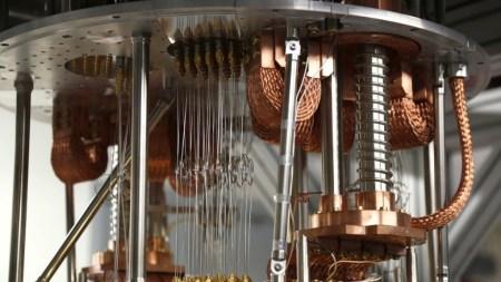 В следующем месяце IBM запустит новый 53-кубитный квантовый компьютер