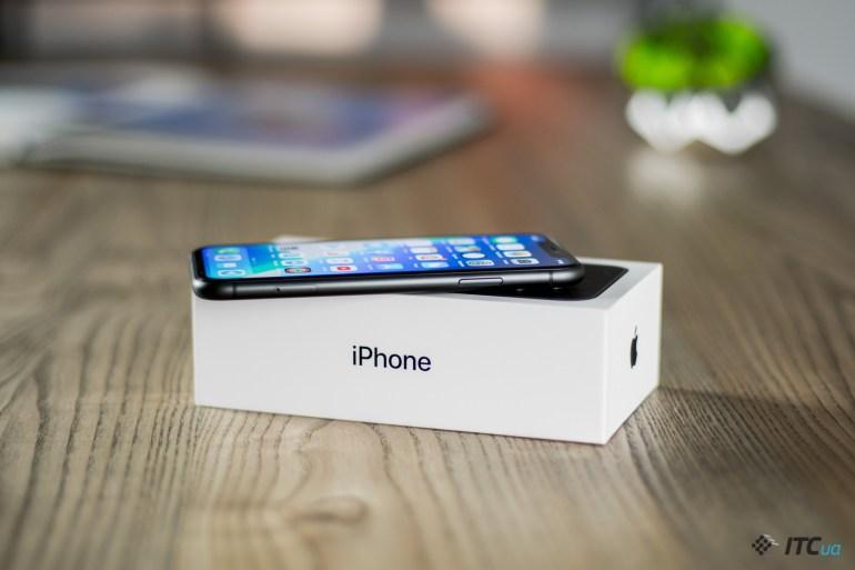 iPhone 11 производительность