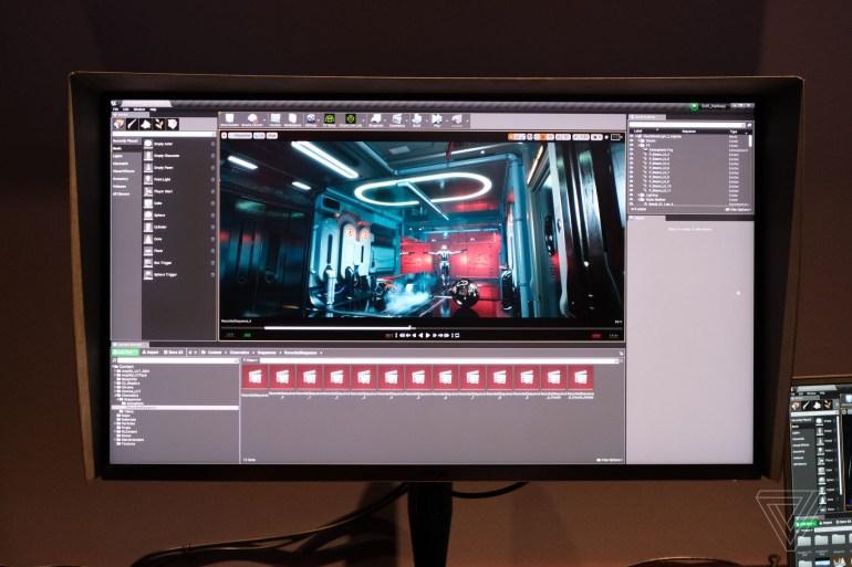 ASUS показала профессиональный монитор ProArt с яркостью 1600 нит, поддержкой трёх стандартов HDR и цветовых пространств