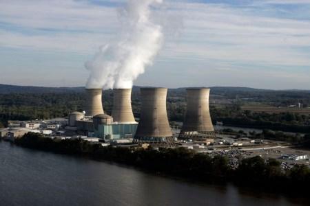 Печально известная АЭС Три-Майл-Айленд, на которой в 1979 году произошла авария, будет выведена из эксплуатации