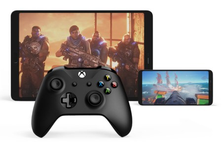Тестирование игрового стримингового сервиса Project xCloud стартует в октябре, но принять участие смогут только геймеры из США, Великобритании и Южной Кореи