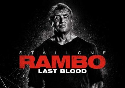 Рецензия на фильм Rambo: Last Blood / «Рэмбо: Последняя кровь»