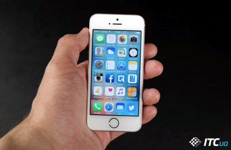 Nikkei: в следующем году Apple возродит бюджетный iPhone SE