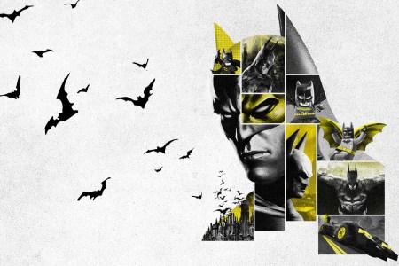В Epic Games Store бесплатно раздают сразу шесть игр о Бэтмене в рамках подборок Batman: Arkham Collection и Lego Batman Trilogy