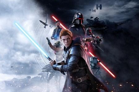 Вышел новый сюжетный трейлер игры Star Wars Jedi: Fallen Order, релиз состоится 15 ноября на ПК, PS4 и Xbox One