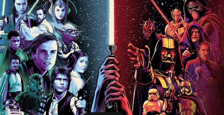 """Официально: Глава Marvel Studios Кевин Файги работает над новым фильмом по вселенной Star Wars / """"Звездные Войны"""""""