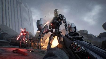 Reef Entertainment и Teyon анонсировали шутер Terminator: Resistance / «Терминатор: Сопротивление» для платформ PS4, Xbox One и PC [трейлер]