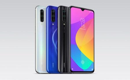 Вместо Xiaomi Mi A3 Pro. Смартфон Xiaomi Mi 9 Lite на SoC Snapdragon 710 дебютировал в Европе, цена — от 319 евро