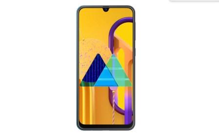 6000 мА·ч за 7299 грн. Смартфон Samsung Galaxy M30s все же будет продаваться в Украине