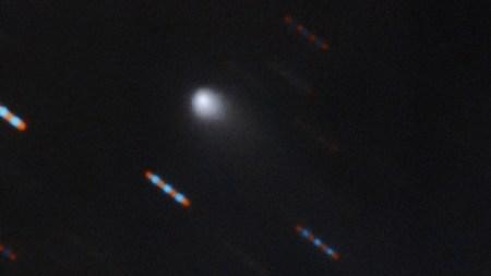 Первая межзвёздная комета C/2019 Q4 станет главным объектом наблюдения для астрономов в текущем и следующем годах