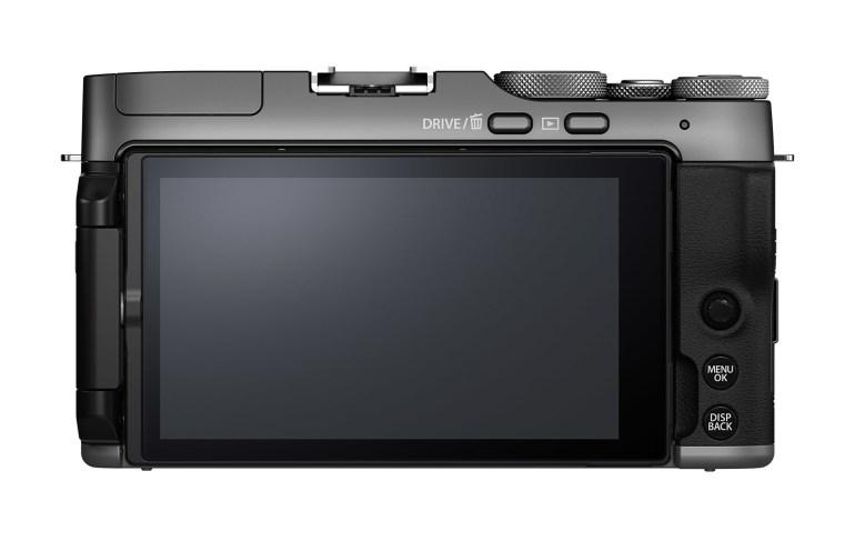 Беззеркальная камера начального уровня Fujifilm X-A7 получила улучшенный сенcор, доработанный автофокус и запись видео 4K/30p